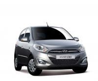 Hyundai i10 Automatic or similar